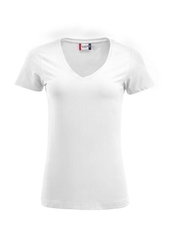 Clique Arden naisten t-paita