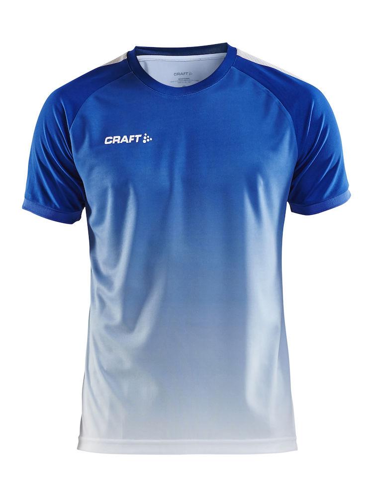 CRAFT Teamwear Pro Control Fade Jersey T-paita