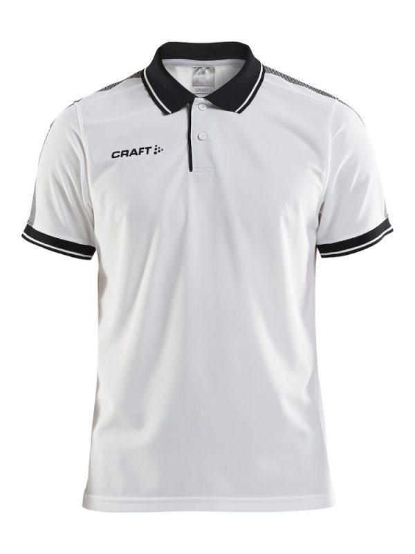 CRAFT Teamwear Pro Control Poloshirt