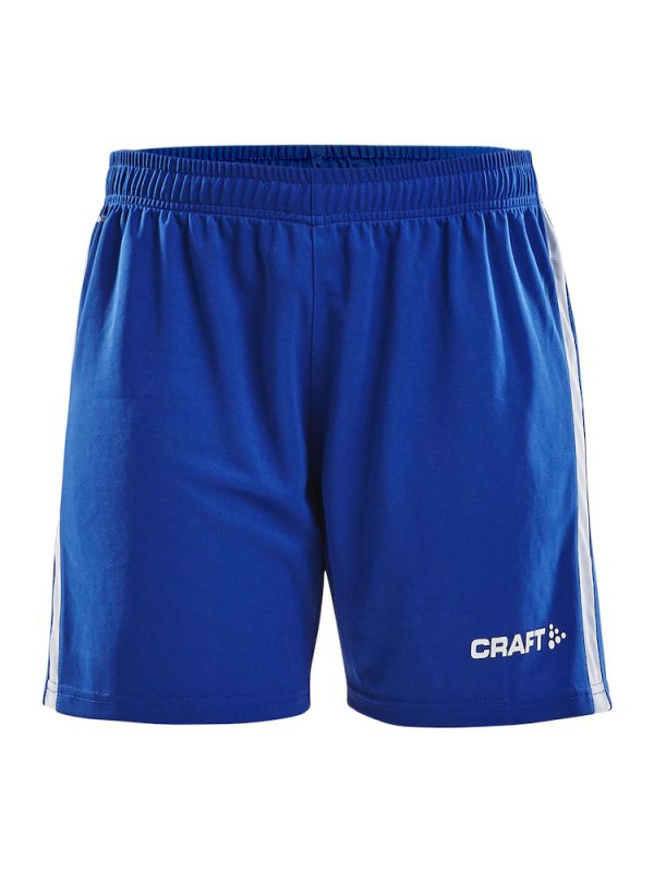 CRAFT Teamwear Pro Control Shorts