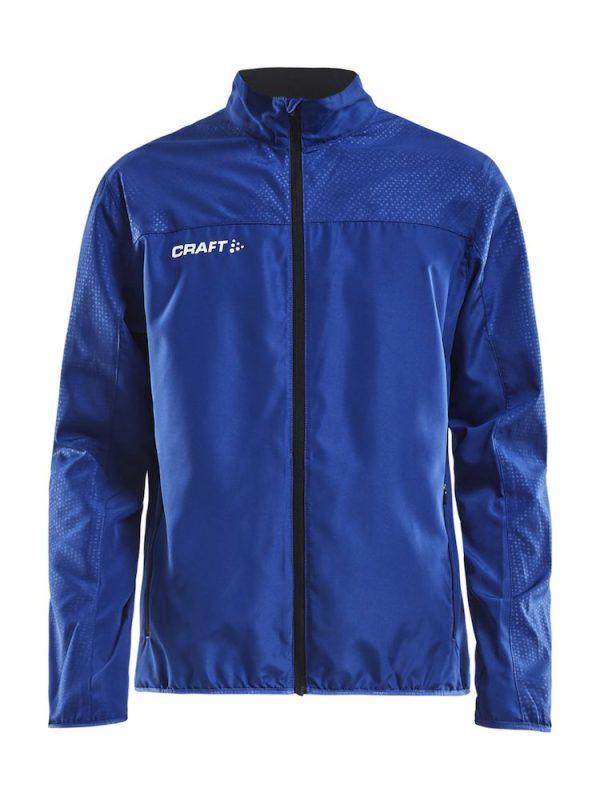 CRAFT Rush Wind Jacket sininen