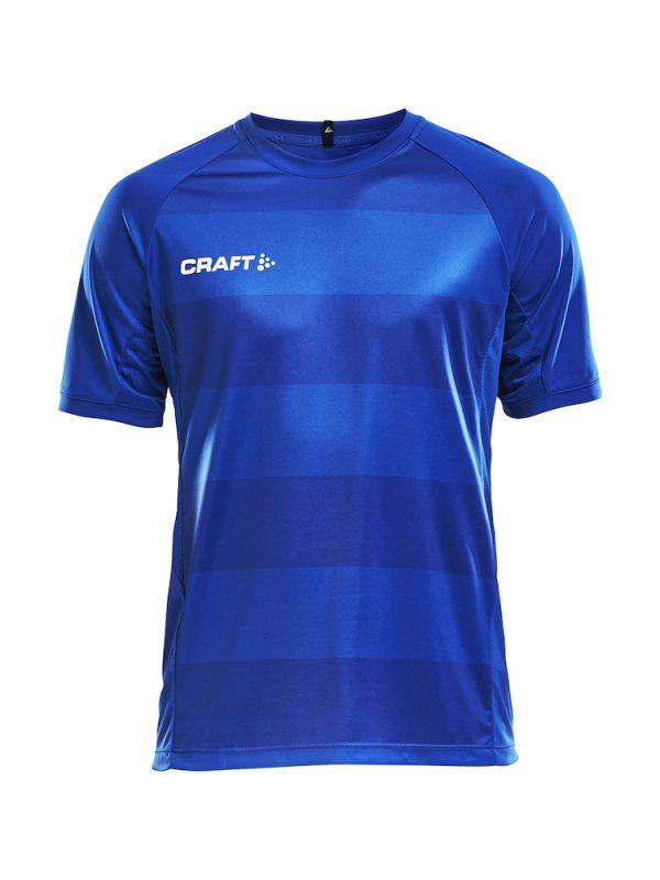 CRAFT Teamwear Progress Jersey Graphic t-paita