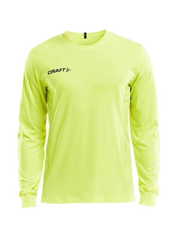 CRAFT Teamwear Squad Goalkeeper Jersey maalivahdin paita