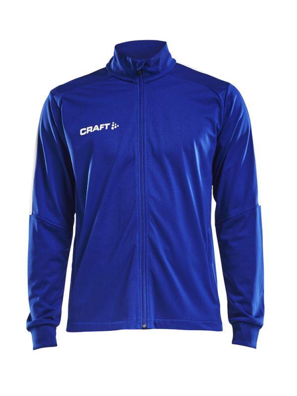 CRAFT Teamwear Progress Jacket verkkatakki