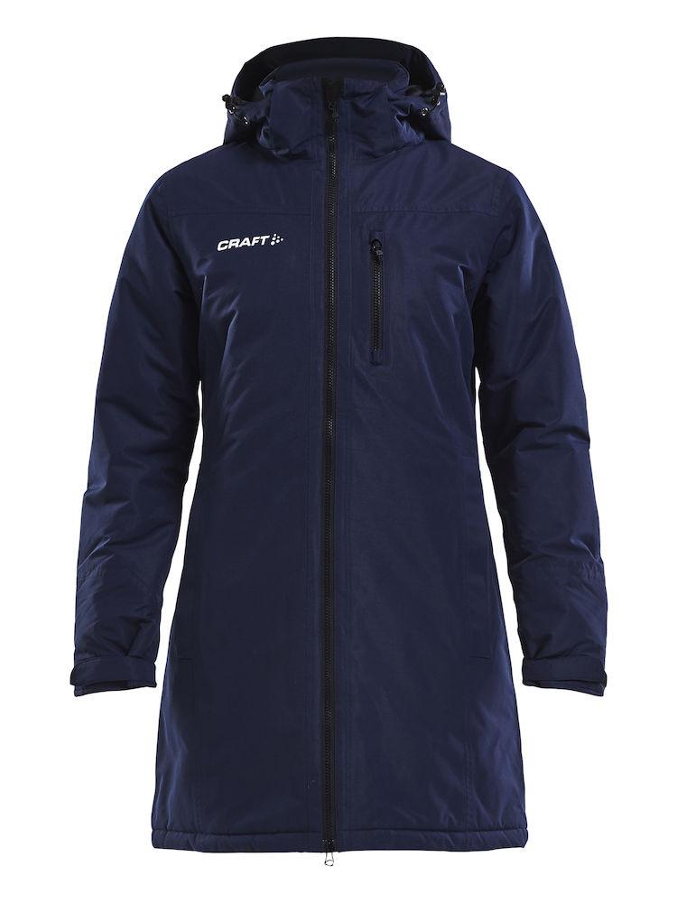 CRAFT Teamwear Progress Parka Jacket takki