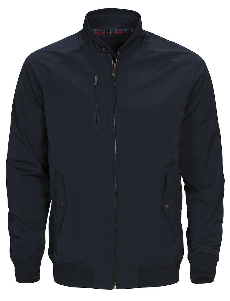 James Harvest Sportswear Harrington Jacket
