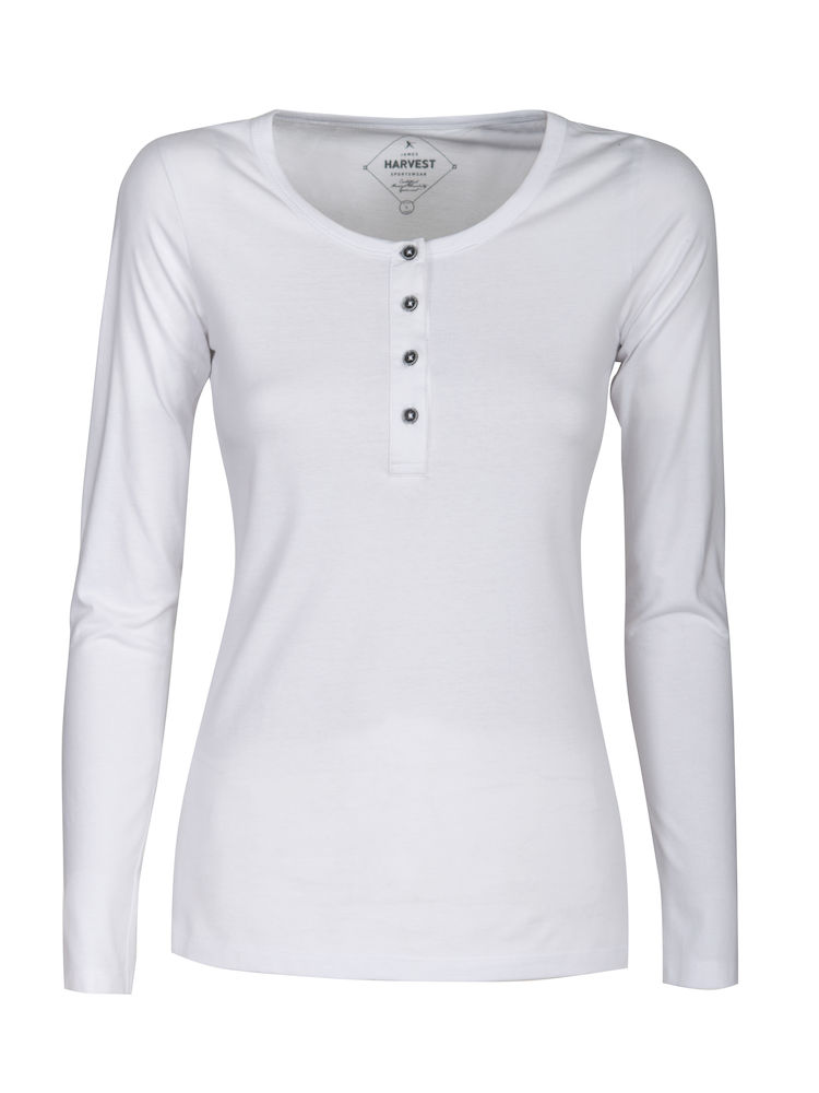 James Harvest Sportswear Stoneton Eko trikoopaita