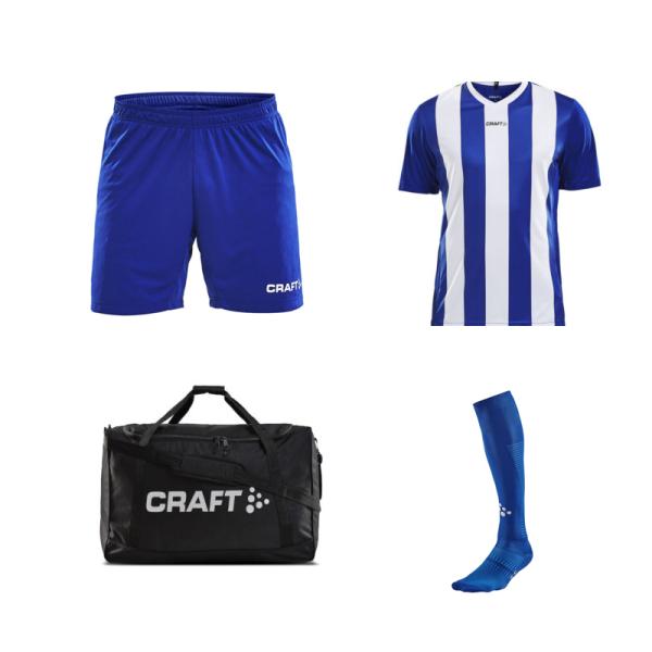 Craft Teamwear tuotteet