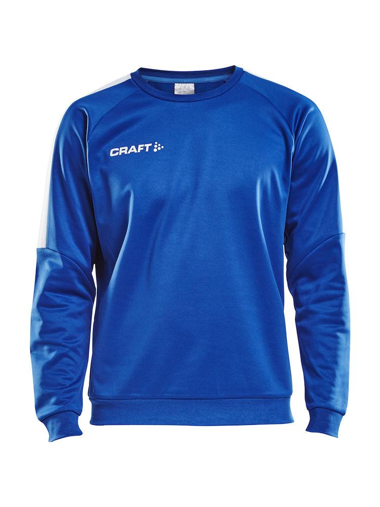 CRAFT Teamwear Progress Roundneck Sweater treenipusero
