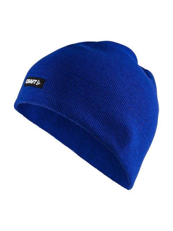 CRAFT Community Hat kierrätysmateriaaleista valmistettu pipo