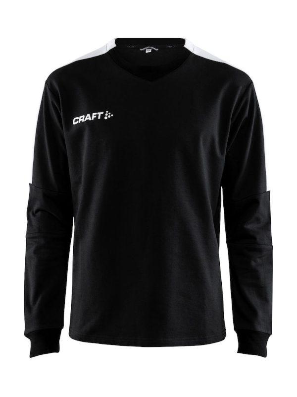 CRAFT Teamwear Progress GK Sweatshirt maalivahdin collegepaita