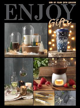 Enjoy gift cover1